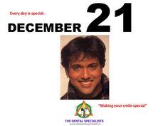 December 21 by Venkat Nag via slideshare