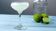 You're Just 3 Ingredients and a Shake Away from the Classic Daiquiri