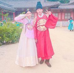 Sae Ron #mirror_of_the_witch❤️ Korean Traditional Dress, Traditional Dresses, Mirror Of The Witch, Korean Hanbok, Best Dramas, Korean Wave, Korean Actresses, Korean Outfits, Korean Drama
