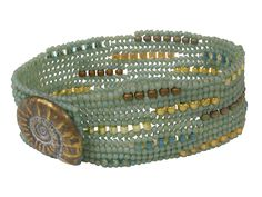 Lighthouse Ndebele Bracelet Kit  Art Beads $28.41 in different colorways