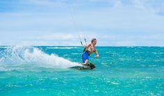 #kitesurfing : #test your #spirit in #lefkada ! . http://ift.tt/2zGDCoX . #visitGreece #kitesurf #kitesurfer #sea  #seasports #vacation #Holiday #ionianislands #holidays #discover #kitesurfers #instapic #travelling #instatrip #instatravel #blogger #blogpost #article