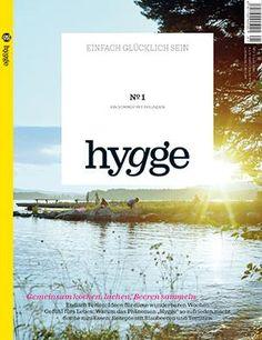 hygge Magazin - Einfach glücklich sein - [HYGGE] N21, Cards Against Humanity, Mini, Movie Posters, Blog, Magazines, Laughing, Simple, Konstanz