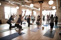 Moksha Yoga Center - 200 Hour Yoga Teacher Training - Chicago