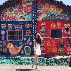 Going To Taiwan? These 6 Spots Are Begging To Be Instagrammed | Cosmo.ph