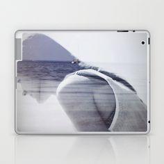 Take Me Away Laptop & iPad Skin by Sarah Zanon - $25.00