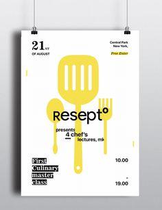 Resepto by Anastasia Bakusheva
