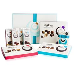 Enter our latest #competition to win a huge Lily O'Briens Chocolate Hamper Competition (RRP €60) http://www.bakingbar.co.uk/2016/09/lily-obriens-chocolate-hamper-competition.html/