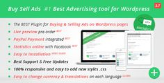 Buy Sell Ads v2.7.1 – Modern WordPress Ad Plugin