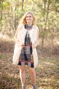 Meet the model from our latest lookbook, Allison Ewing, on the #blog today! #newblogpost