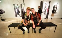 ParisTilton Tours | Paris Tours with Marcy & Katherine Tilton