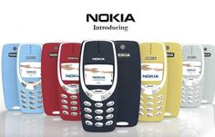 Rumours of Nokia 3310 Features are spreading over the Internet after news of Nokia Re-Launching iconic phone model 3310. Rumoured phone is expected to