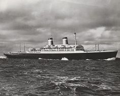 Cruise Ship, S.S. Independence