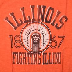 Proud of our Illini and the Chief!