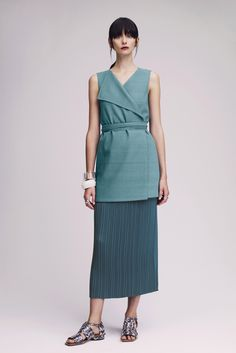 Lyn Devon Spring 2016 Ready-to-Wear Fashion Show