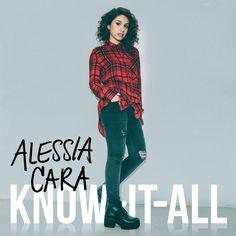 8 Alessia Cara Lyrics Every Wallflower Will Love