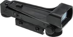 UTG Airsoft Quick Aim Electronic Dot Sight by UTG. $16.12. Amazon.com                This electric dot sight is part of UTG's next generation universal laser dot sight, and comes complete with dual mounting deck for both 0.22 caliber air guns and Weaver/Picatinny rails. A wide field of view enables quick aiming, as the shooter can pinpoint a target with both eyes open. The scope is also windage and elevation adjustable.  Warranty This scope includes a limited 30-day ...