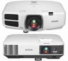 Epson Offers Up Four High-End Home Theater Projectors at CEDIA 2015