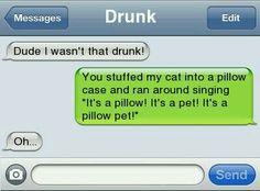 Its a pillow! Its a pet! Its a frixken pillow pet!!!!!!!!!!!!