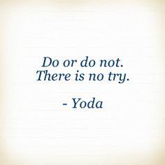 so wise yoda is.