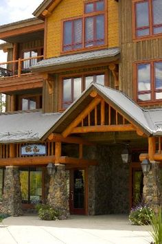 The Spa at Breckenridge is a Colorado mountain spa at the base of the Snowflake Chairlift...