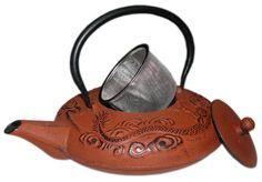 Sapporo - cast iron teapot 1.2l Cast Iron, It Cast, Sapporo, Teapot, Tea Pot