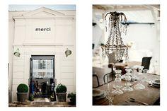 MERCI PARIS