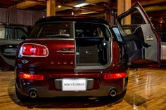 2016 Mini Clubman Surprises With Family-Friendly Potential