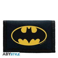 DC COMICS Portefeuille Batman Navy