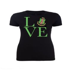 AKA Love Shirt