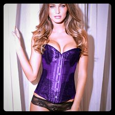 2e29c60088f Adore me small corset and thong set Bnwot. This came in a box with no