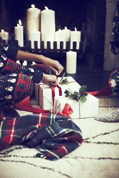 Christmas Holiday Inspiration | Secret Santa Parties w/ the BFFs