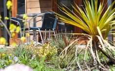 Eco Friendly Holiday Cottages in Porthtowan
