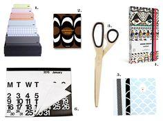 Design Christmas Gift - Stationary | Scandinavia Standard