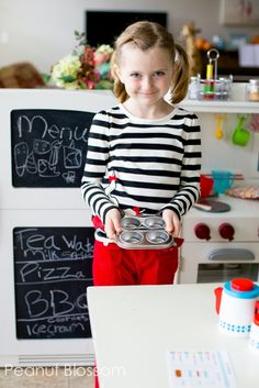 Gift guide for future foodies: great kitchen gifts for kids