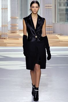 Hugo Boss - Autumn/Winter 2015-16 Ready-To-Wear - NYFW (Vogue.co.uk)