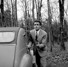 Venanto Venantini  photo tontons-flingueurs-1963