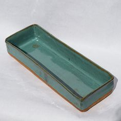 Serving and Baking dish handmade stoneware pottery by jjpottery, $42.00
