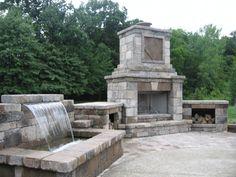 Unilock Paver Patio Columbus| Columbus Landscaping | Free Estimates - Paver Patios Columbus Ohio