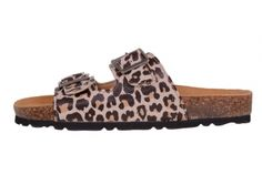 Dámská obuv TAMARIS 1-1-27170-32 LEOPARD 960
