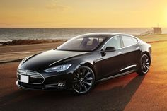 Tesla rolls out Summon, a beta self-parking feature for Model S and X