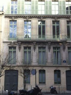 mint in Paris