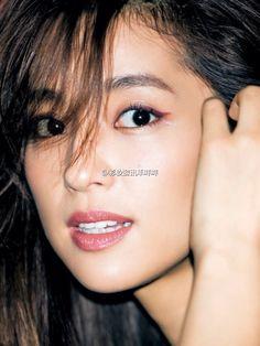 #杂志# 图2:眼影addiction、aqmw 059_自媒体_YOKA时尚网