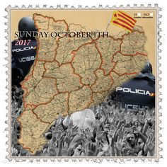 Catalan referendum - The map as a tool of government in this case we must not forget that mapping is a strategic tool to ensure every interaction. Keep In Mind, Politics, Map, Feelings, Design, Location Map, Maps