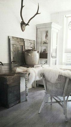 ~ Rustic Living by GJ * ~ Blogspot.com