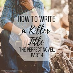 Struggling to come up with a killer title for your writing? I discovered the perfect method for creating amazing titles. Learn all about it in this post.