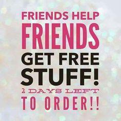 ORDER YOUR MAKEUP NOW!! youniquecourtneyb.com