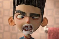 <b>Laika Animation Studio is seriously on point.</b>