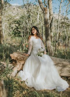 eca859a9 48 Awesome Designer | Modest Bridal Mon Cheri {Yuba City} images in ...