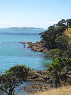 Views from the sculpture walk around Matiatia Bay Waiheke Island, Beautiful Beaches, Scenery, Sculpture, World, Places, Water, Outdoor, Gripe Water