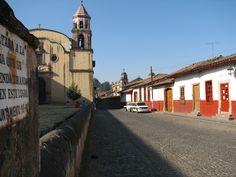 Patzcuaro Mexico